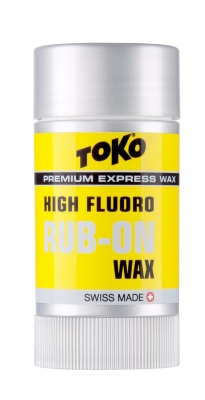 HF Rub-on Wax 25g
