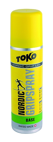 Nordic GripSpray Base green 70ml, 10°C / -30°C