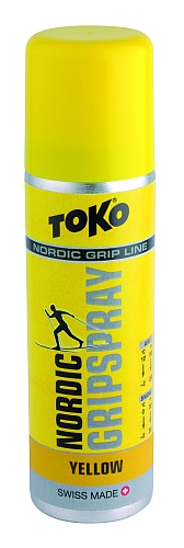 Nordic GripSpray yellow 70ml, 10°C / -2°C