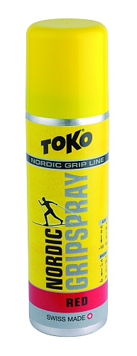 Nordic GripSpray red 70ml, 2°C / -8°C