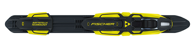 Fischer - PERFORMANCE Classic Yellow