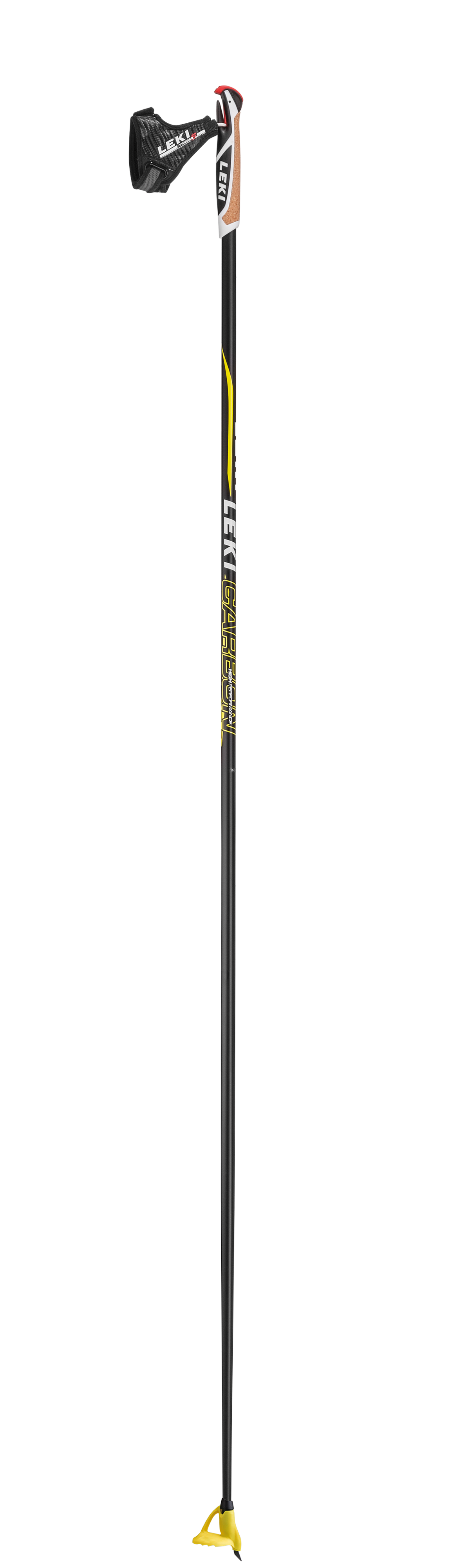 LEKI - SPEED CARBON