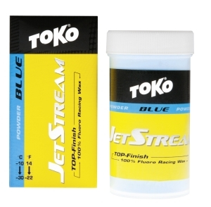JetStream Powder blue 30g, -10° / -30°C