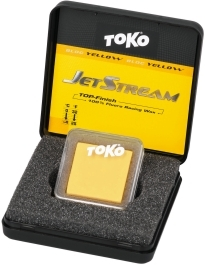 JetStream Bloc yellow 20g, 0°C / -4°C