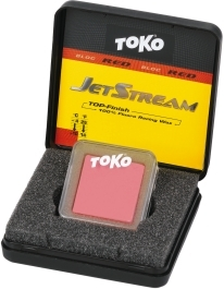 JetStream Bloc red 20g, -4°C / -10°C