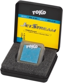 JetStream Bloc blue 20g, -10°C / -30°C