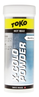 X-Cold Powder 50g, pod -15°C